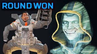 The Funniest Arena Moments in Apex Legends