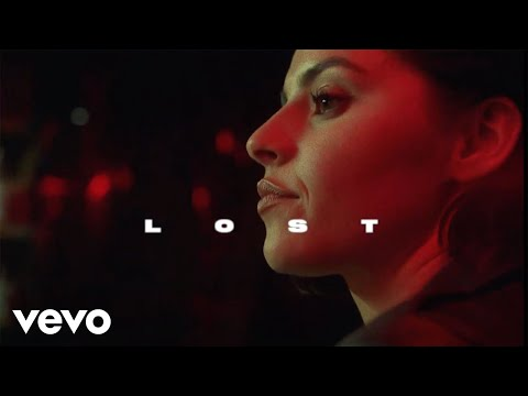 Sarah Proctor - Lost (Official Video)