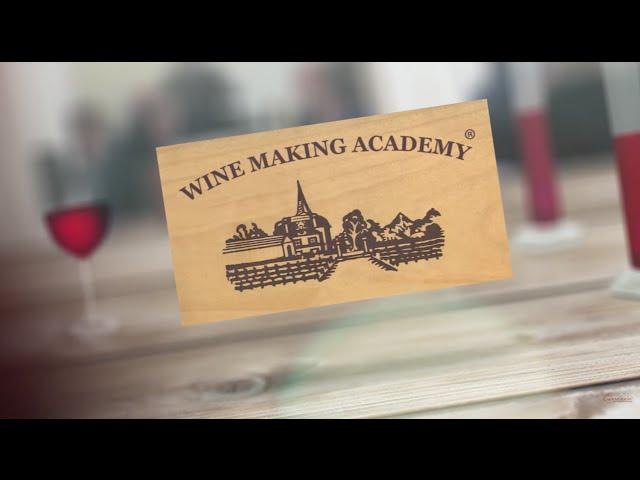RÉSEAU CINÉRÉA :  Wine Making Academy® - Animation Team Building