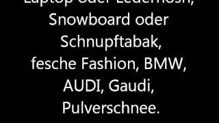 Unser Song für Bayern - Antenne Bayern - Lycris