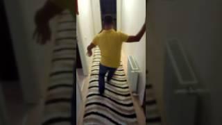 Koridor futbolu 1
