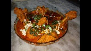 Chicken Angara!! Do try easiest recipe of chicken Angara..