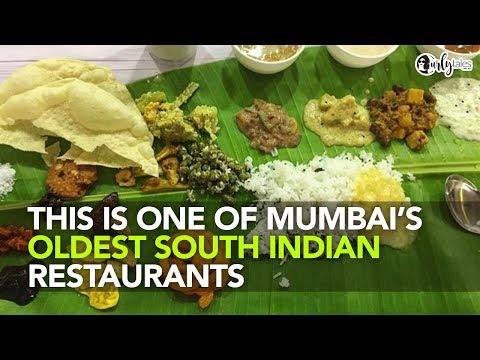 Lunch At A.Ramanayak In Matunga, Mumbai | Curly Tales