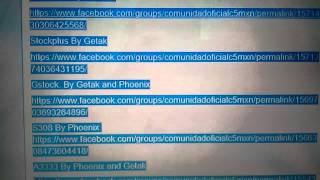 Libera tu alcatel pop C3 y C5 a cualquier operadora!! + review ROM GSTOCK para el C5