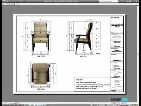 ✔ Cách Để Không Hiện File PDF Sau Khi In Bản Vẽ - Autocad PhuongTk   NESA iCAD