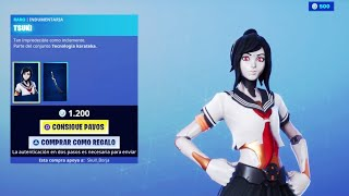 THE *NEW STORE* OF FORTNITE TODAY JULY 21 *NEW SKINS* OF OTAKUS AND... FLOSS 2.0 😂 ❤️