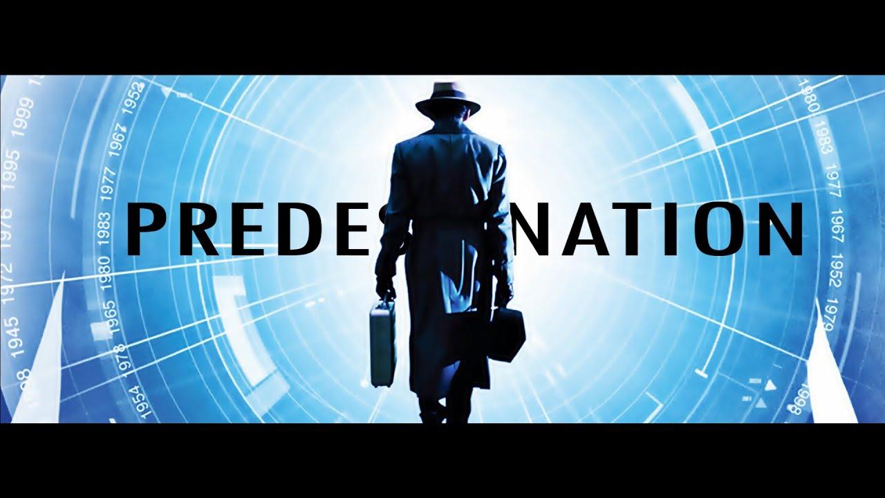 Predestination Paradox