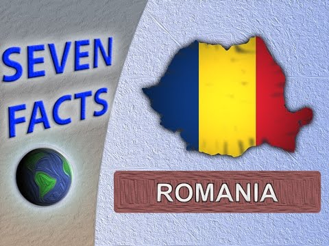 7 Facts about Romania