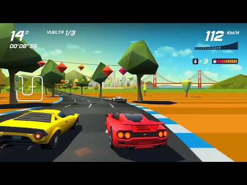 horizon-chase-turbo-gameplay-pc-|-juego-de-carreras-para-pc