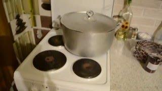как правильно сделать копчено-вареную колбасу(, 2016-03-14T17:29:30.000Z)