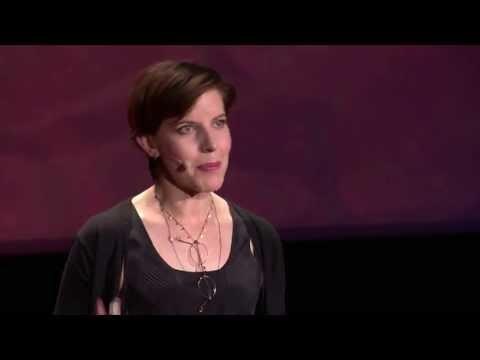 """TEDxParis 2013 - Pamela Druckerman - L'éducation """"à la française"""""""