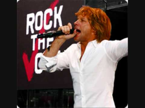 "Rare Bon Jovi Covering Rolling Stones - ""It"