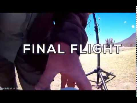 Ken's Final Flight