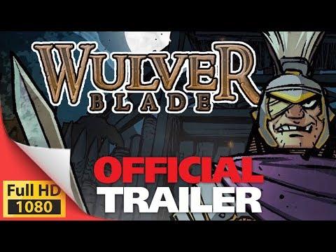 Wulverblade 2D brawler Defend Ancient Britannia against bloodthirsty Roman Legions - Switch