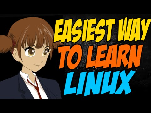 easiest-way-to-learn-linux