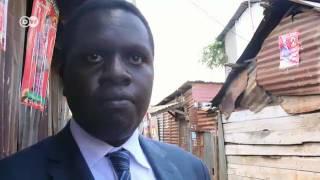 Kenya: Cin zarafin yara ta hanyar lalata