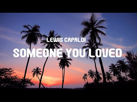 Lewis Capaldi - Someone You Loved (Lambada Francesa) (Eduardo Luzquiños, Dj Keflem) (Lyrics) |TikTok