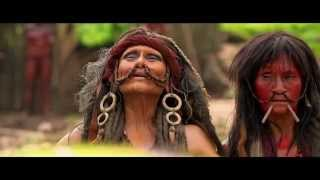 "THE GREEN INFERNO - ""Tear You Apart"" TV Spot"