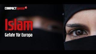 """COMPACT Live in Schwerin: """"Islam – Gefahr für Europa"""""""