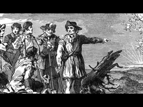 Where Exactly Is Daniel Boone Buried? | Kentucky Life | KET