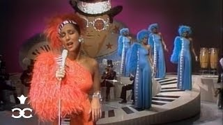 Cher & The Pointer Sisters - Elton John Tribute (Live on The Cher Show)