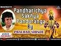 Pandharichya Sakhya Panduranga - Pralhad Shinde & Vitthal Shinde : Vitthal Geete | Jukebox