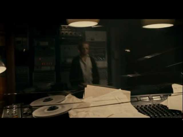 Berberian Sound Studio official trailer - in cinemas from 31 August 2012