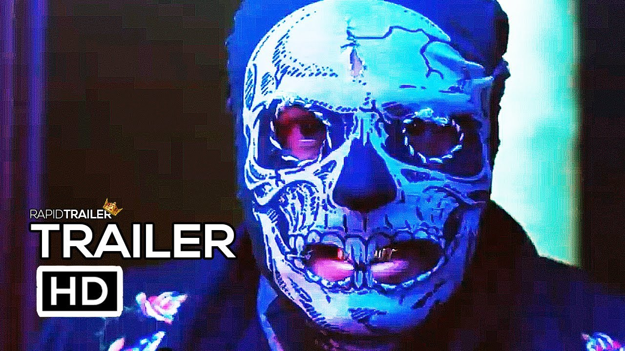 Download TRESPASSERS Official Trailer (2019) Horror Movie HD