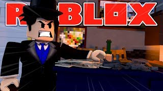Roblox - ROPO IS THE RICHEST CRIMINAL IN ROBLOX!