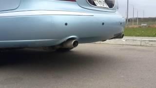 звук V8 після ремонту