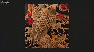 Oriental Tattoo - A importancia dos 4 elementos da natureza