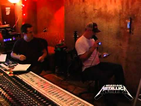 Mission Metallica: Fly on the Wall Platinum Clip (July 28, 2008) Thumbnail image