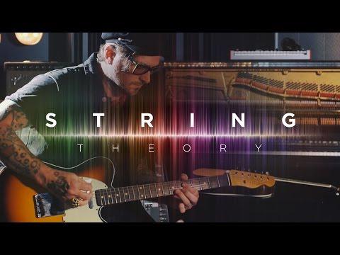 Ernie Ball: String Theory featuring Butch Walker
