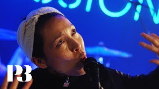 Little Dragon - Bitter Sweet Symphony (The Verve cover) / P3 Session