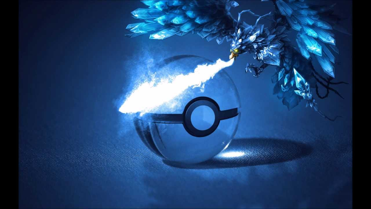 Pokémon Theme Song Dubstep (ft. Lindsey Stirling)