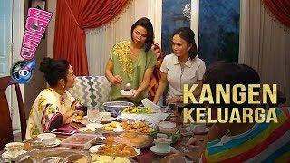 Kangen dengan Yuni Shara, Krisdayanti Buru-buru Habiskan Makanan - Cumicam 13 Juni 2018