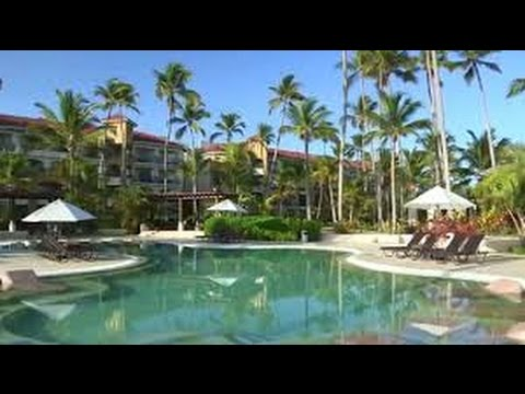 Our Vacation at Now Larimar Resort, Punta Cana, Dominican Republic.