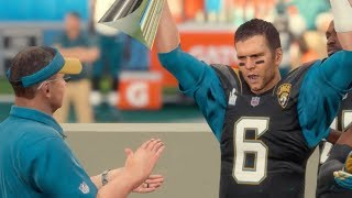 Who Would Win Super Bowl If All Playoff QBs Switched Teams? Madden 18