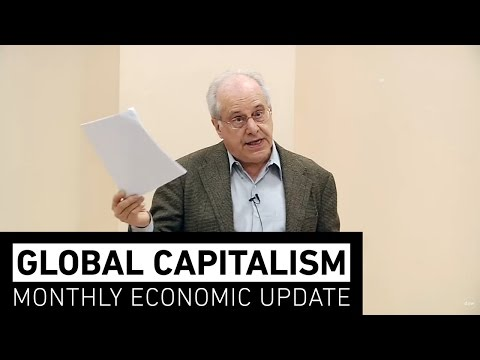 Global Capitalism: Nationalism & Scapegoating Foreigners [February 2017]