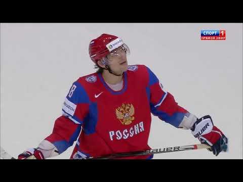 2012.05.19 Россия - Финляндия