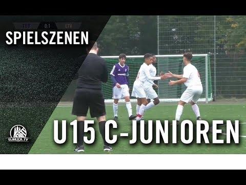 Tennis Borussia Berlin U15 - Eimbütteler TV U15 (Spiel 2, Gruppe B, Leistungsvergleich)