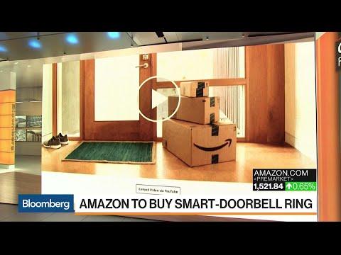 Amazon's Goal Is 'World Domination,' Chukumba Says