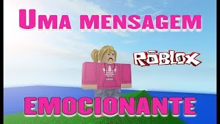 Triste PICCOLA storia Roblox-the GIRL WHO SUFFERED AT SCHOOL