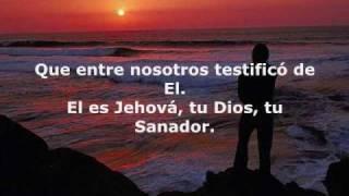 EL ES JEHOVA DANNY BERRIOS