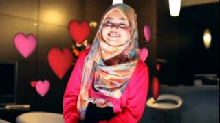 Repeat youtube video [MV] Sleeq & Najwa Latif - Untuk Dia
