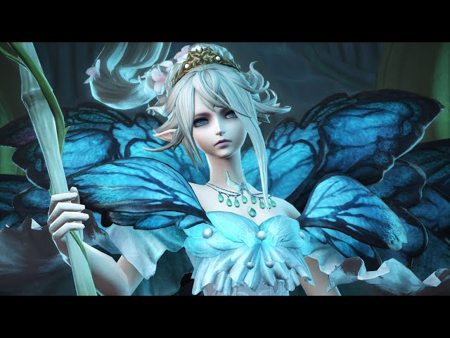 Final Fantasy XIV Online Surpasses 16 Million Players
