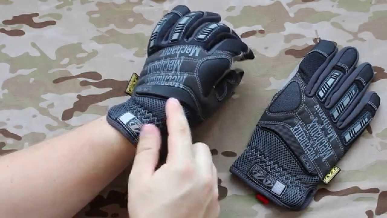 e343276c8 Rukavice Impact Pro od Mechanix Wear (SK) - YouTube