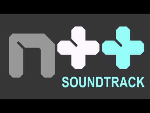 N++ soundtrack (OST) Lorn - Italics