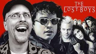 The Lost Boys - Nostalgia Critic