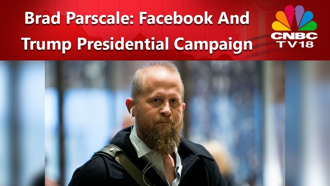 Image result for PHOTOS OF Brad Parscale,